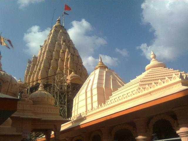 mahakaleswar temple