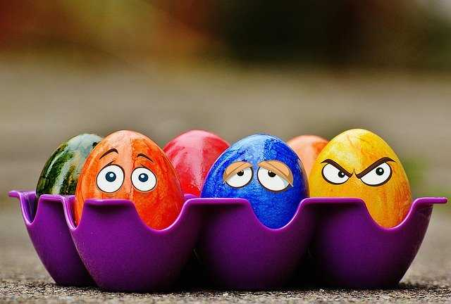 Fun Google Easter Eggs