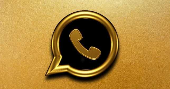 whatsapp gold hoax