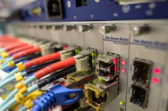 learn basic networking concepts