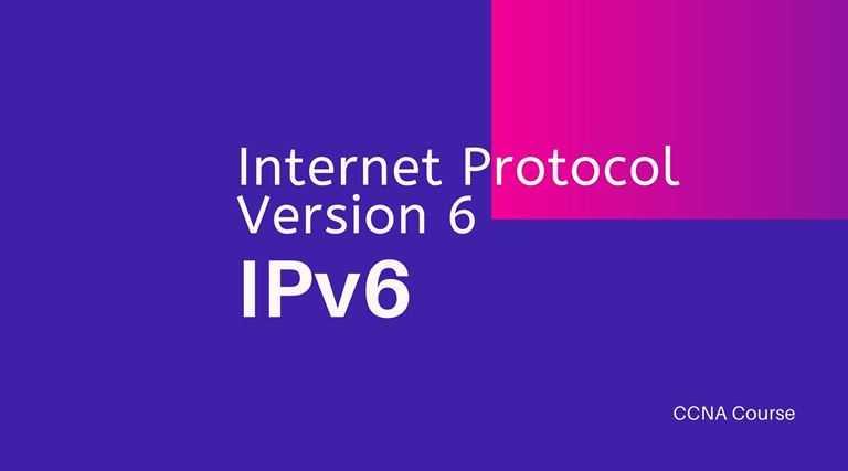 Internet-Protocol-Version-6-IPv6
