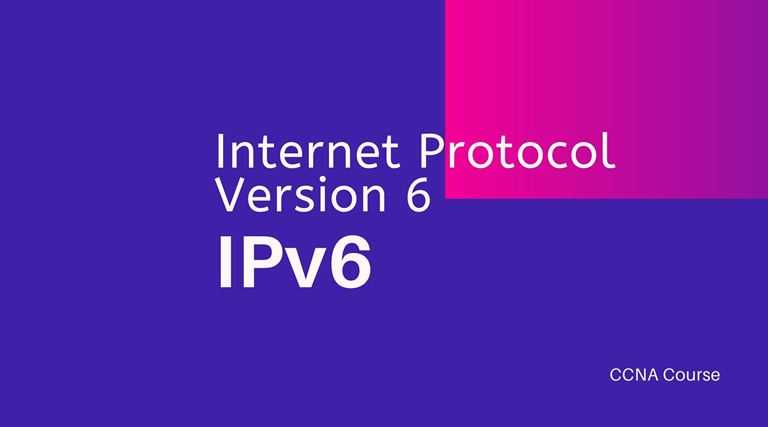 Internet-Protocol-Version-6-IPv6