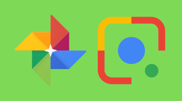 Google photos lens optical character recognition