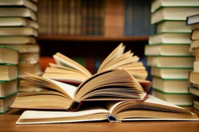 10 books to read from Indian Authors