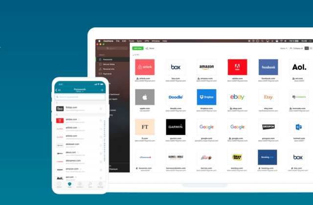 Top 5 Best Password Manager you can use in 2019