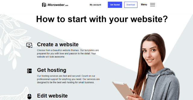 How to Create a Website for Free with Free CMSs
