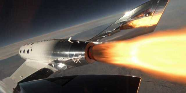 virgin galactic to become first space tourism to go public