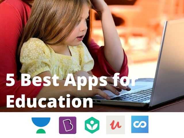 Stay at Home and hone Your Learning with these 5 Best Apps for Education