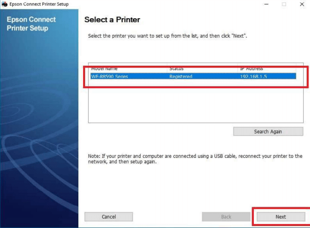 How to Print & Scan Remotely using Epson Connect Solutions