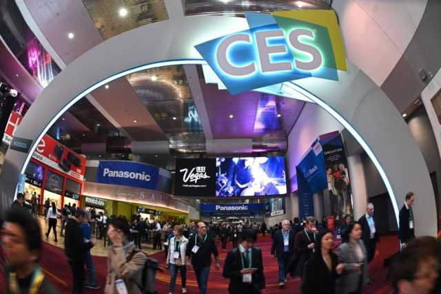 Consumer Electronics Show (CES) might be online-only in 2021