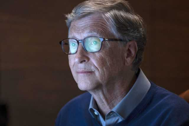 Covid-19 future drugs and Vaccine is for the places in need, not simply 'the very best bidder' says Bill Gates