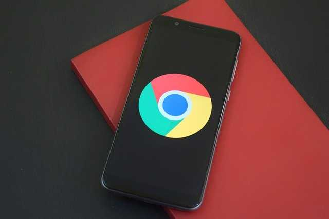 chrome-for-android