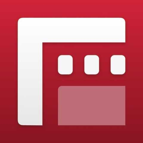 Filmic pro android camera apps