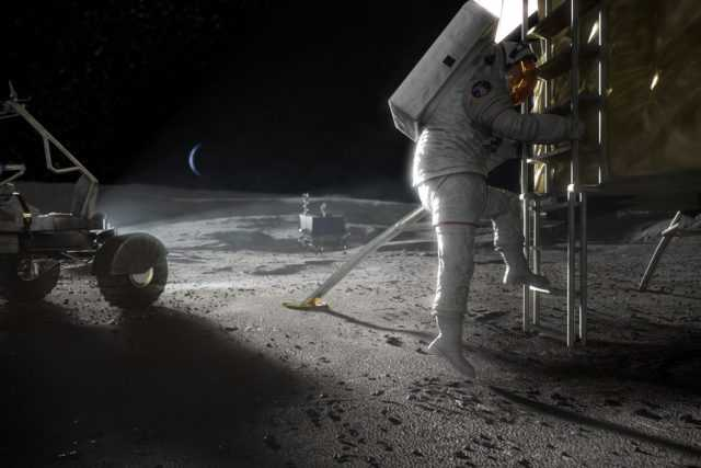 NASA updates new directives to stop contamination in the Solar System caused by space journey