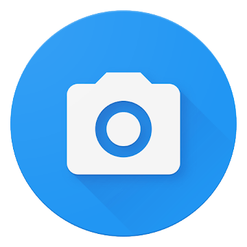 open camera apps