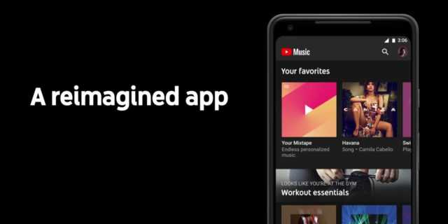 YouTube Music's new 4 Personalized Mixes updated every Monday