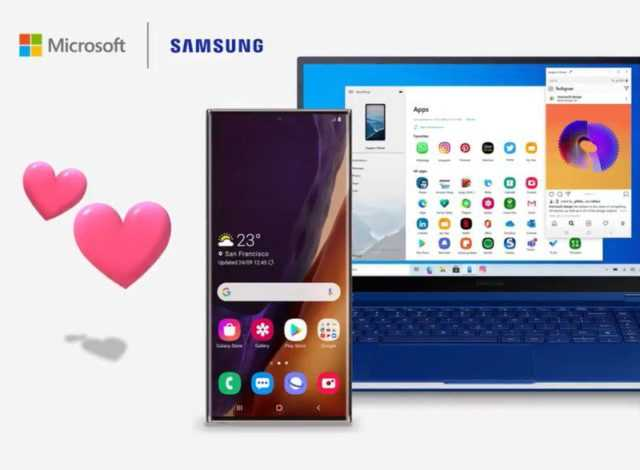 Microsoft's 'Your Telephone' app will allow to stream Android apps to Windows 10