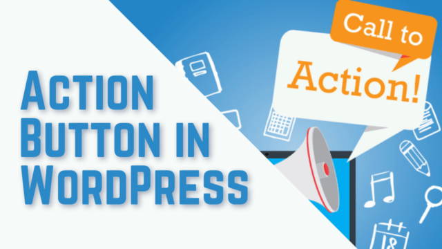 How to Add Call to Action Buttons in WordPress (Gutenberg & Classic Editor) #WordPress
