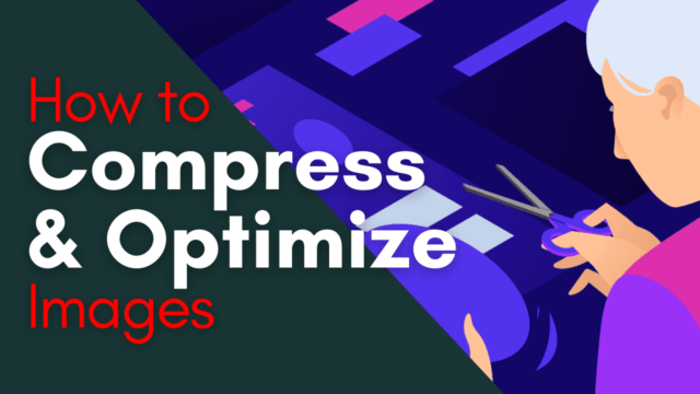 How to Compress & Optimize Image in WordPress for Better SEO #WordPress