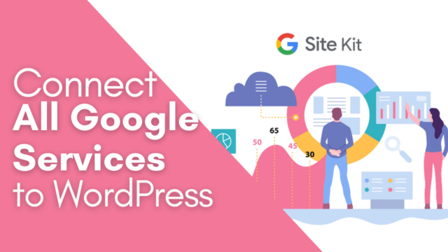 How to Connect All Services of Google to WordPress #WordPress