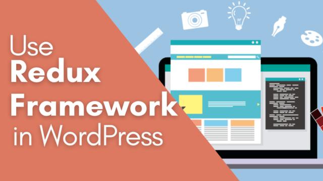 How To Super Charge Gutenberg Block with Redux Framework in WordPress #WordPress