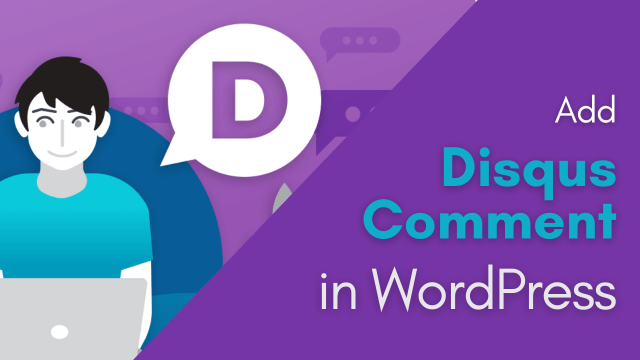How to Setup Disqus Comment System in WordPress (Step by Step)